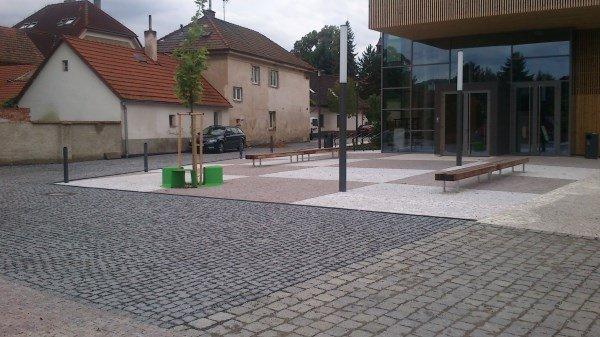 ZŠ Dobřichovice