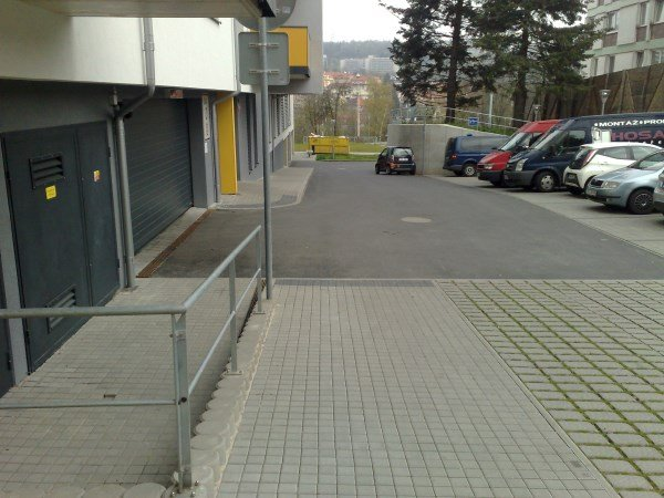 Bytový soubor Green Motol Praha 5